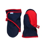 Finkid LAPANEN Handschuhe navy red