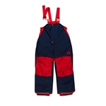 Finkid TOOPE Skihose navy red