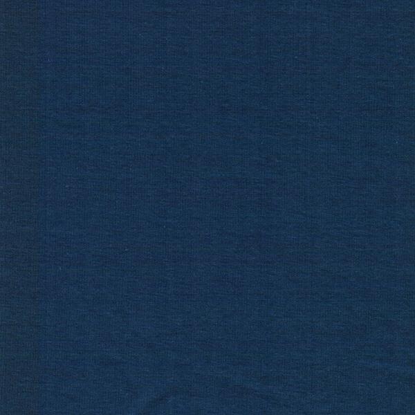 PETER Alpenfleece jeansblau