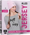 Alles Jersey - Soft and Cosy by kibadoo