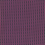 CHARLOTTE Jersey Rauten pink pflaume gra