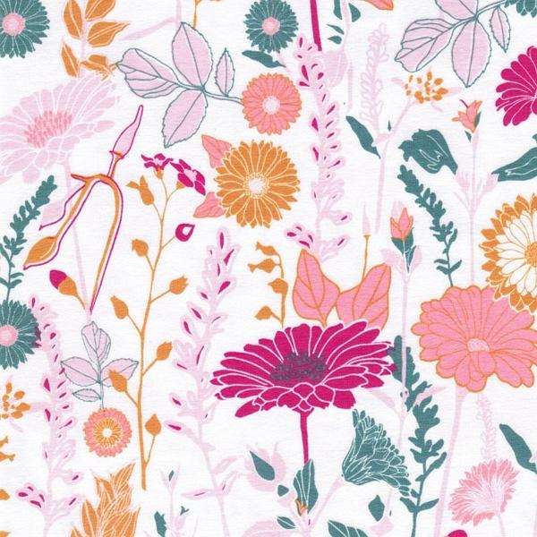 FLOWER FIELD BACHELORETTE Jersey Blumen