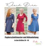 Papierschnittmuster DIRA Prülla & Mira
