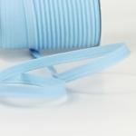 Paspelband 10 mm hellblau