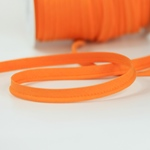 Paspelband 10 mm orange dunkel
