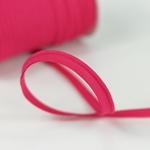 Paspelband 10 mm dunkelrosa