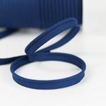 Paspelband 10 mm marineblau