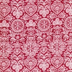 LACE Webstoff rot
