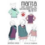 Farbenmix Schnittmuster MARITA