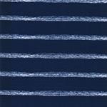 SEA STRIPES Jersey blau