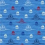 SAIL AWAY Jersey blau