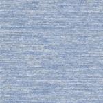 GABAN Feinstrick blau meliert