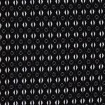 JARABACOA Viskose schwarz