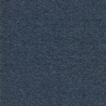 HEIDI Alpenfleece jeansblau meliert