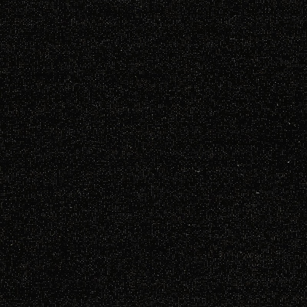 SVEN Lurex-Bündchen schwarz gold