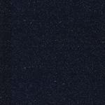 SVEN Lurex-Bündchen blau gold