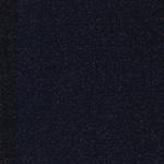 SVEN Lurex-Bündchen blau kupfer
