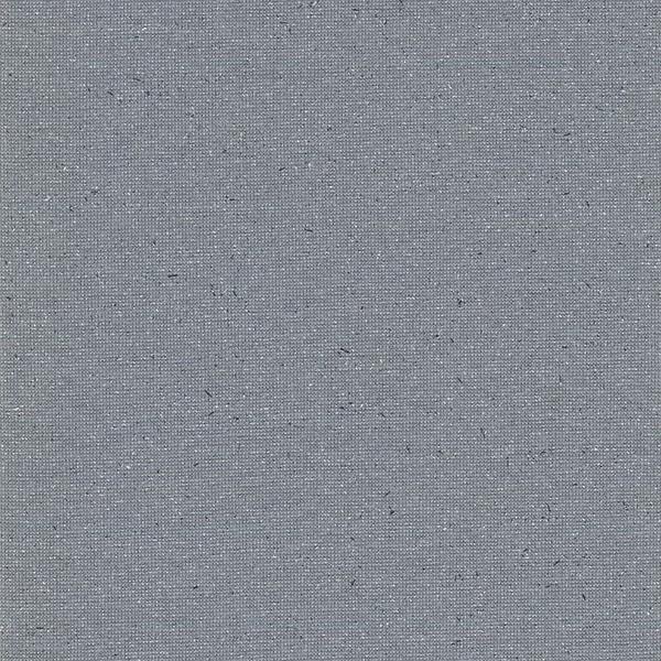 SVEN Lurex-Bündchen hellgrau silber