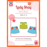 Farbenmix Schnittmuster LADY SHAY