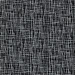 VERA Jersey Schraffuren schwarz grau