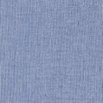 LINEA MARINA Seersucker Streifen blau