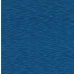 MILENA Viskoseslubjersey blau