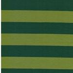 ISA Baumwolljersey Streifen hellgrün grü