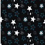 LUCKY STARS by Jolijou Jersey navy
