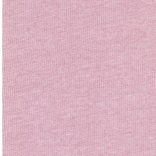 MARVIN Stricksweat rosa meliert