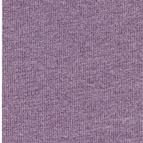 MARVIN Stricksweat violett meliert