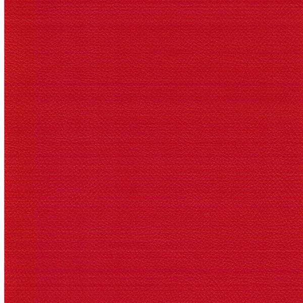 REX Kunstleder rot