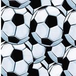 0,65m Rest FUSSBALL Jersey Fußbälle groß