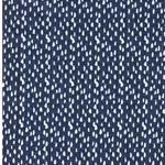 PREMIER PRINTS Canvas Strichel blau