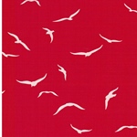 SUMMER 62 Webware Vögel rot