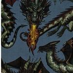 TALE OF THE DRAGON Webware rauchblau