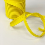 Paspelband 10 mm gelb