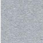 Metallic-Druck Jersey Punkte silber