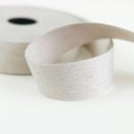 Gurtband 40 mm beige