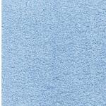 IRMEL Frottee hellblau