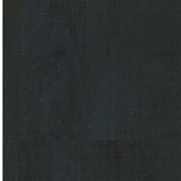Korkstoff SURFACE graublau 24 x 34 cm