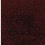 FLEECE Antipilling bordeaux meliert