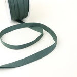 Schrägband CREPE CEDAR GREE Viskosekrepp