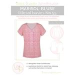 lillesol & pelle No.55 MARISOL-BLUSE