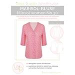 lillesol & pelle women No.30 MARISOL-BLU