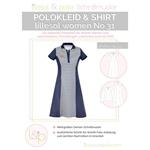 lillesol & pelle women No.31 POLOKLEID