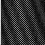 RUTA Jacquard Feinstrick schwarz weiß
