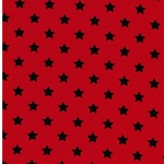 PINSTARS Jersey rot dunkelblau
