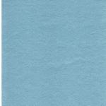 Kunstleder eisblau glänzend