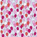 SARAH JANE  Webware Ballons rosa pink