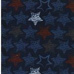 CHALKY STARS DENIM Sweat dunkelblau